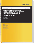 Proceedings of SPIE-the International Society for Optical Engineering
