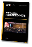 Value of Proceedings white paper