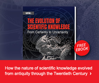 The Evolution of Scientific Knowledge
