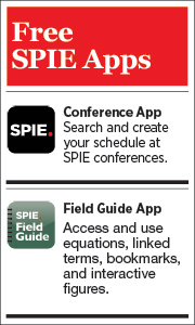 Find free SPIE Apps in the iTunes store.