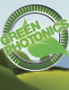 Green photonics graphic