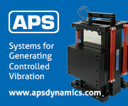 APS Dynamics - Systems for Generating Controlled Vibration