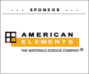American Elements, global manufacturer of high purity nanopowders, composites, functionalized & smart materials for sensors, defense, aerospace, & biotechnology
