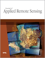 Journal of Applied Remote Sensing