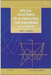 Special Functions of Mathematics for Engineers, Second Edition