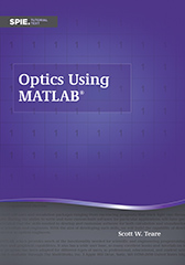 Optics Using MATLAB
