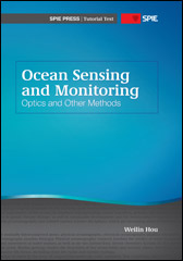 Ocean Sensing and Monitoring: Optics and Other Methods