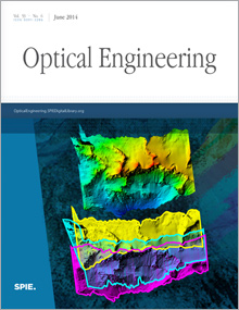 Optical Engineering special section on Human Vision