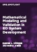 Mathematical Modeling and Validation in EO System Development