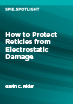 How to Protect Reticles from Electrostatic Damage