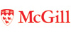 logo for McGill University