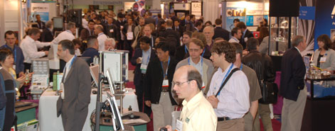 reach SPIE conference and exhibit attendees with on-site, print and online advertising