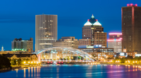 Learn more about SPIE Optifab. Back in Rochester, NY for 2017 but bigger than ever.