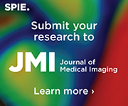 Journal of Medical Imaging | Learn more