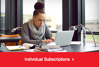 SPIE Journal Individual Subscriptions