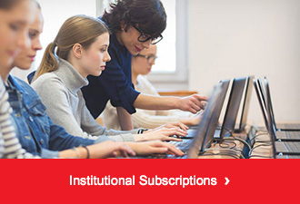 SPIE Journal Institutional Subscriptions