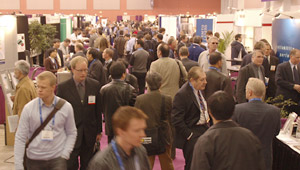 SPIE brings audience to Photonics West exhibit