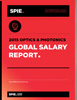 SPIE 2015 Global Salary Survey for Optics and Photonics