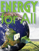Sustainable Energy for All graphic, Photonics for a better world