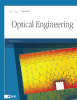 cover of Optical Engineering