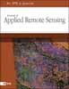 Cover of Journal of Applied Remote Sensing
