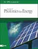 cover of Journal of Photonics for Energy