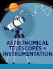 logo for SPIE Astronomical Telescopes and Instrumentation 2016