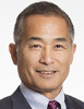 Nobu Koshiba, President and CEO of JSR Corp (Japan)