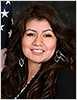 Tatyana Aguirre,  U.S. Department of Commerce, Export Specialist