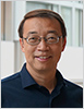 Chris Xu of Cornell University (USA)