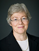 Anne L'Huillier, Lund University (Sweden)