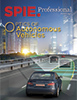 cover of SPIE Professional magazine